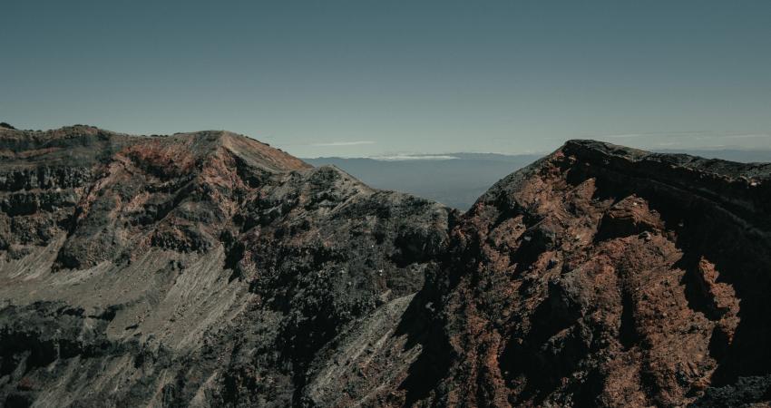 Santa Ana Volcano Hiking Tour and Coatepeque Lake visit