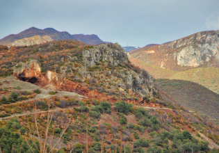 Hiking tour of Komani Lake, Valbona Valley & Theth in three days