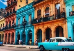 5-Day Havana Weekend Getaway Tour
