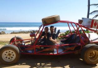 Full Day Tour: Dune Buggy splendorous Adventure