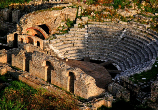 Albania Cultural And Archeological Tour