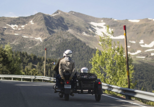 Andorra by Sidecars Full Day Tour