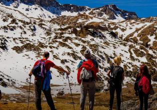 Treskavica Mountain – Full Day Hiking Tour from Sarajevo