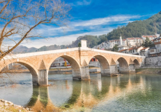 Old Bridge of Mostar and Four Pearls of Herzegovina – Tour from Sarajevo