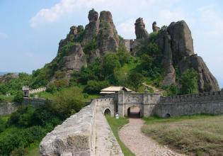 Belogradchik & Venetsa Cave Tour