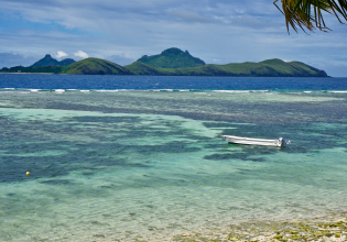 Authentic Fijian Day Cruise - Best Day You Will Have In Fiji