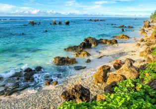 Nauru & Tuvalu – Micro Nations
