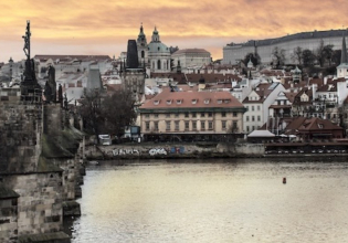BEST OF PRAGUE-PRIVATE WALKING TOUR