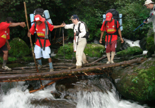ADVENTURE KOKODA 8 Day Kokoda Trail Trek