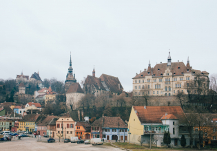5 Days Transylvania Tour from Budapest to Bucharest