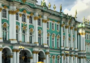Classic St. Petersburg