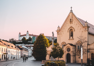 Bratislava & Surroundings