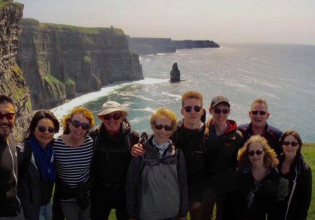 Magical Southern 5-Day Ireland Tour