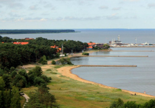 4-day Scenic Lithuanian Experience