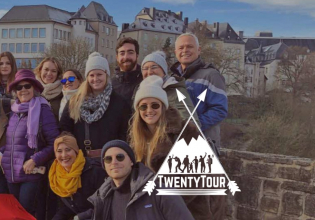 Private Tour of Luxembourg