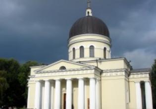 3 Day Tour in Moldova