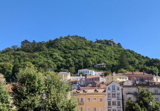 FULL DAY SINTRA TOUR