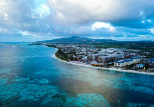 Tour in Saipan Managaha Island