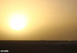 Desert Sunset Dakhla Desert Tour