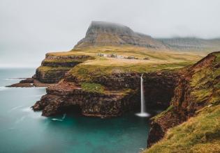 Faroe Islands Adventure Tour