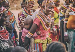 4 Days Masai Mara & Lake Nakuru Budget Travel from Kisumu