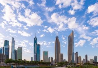 Kuwait Modern Shopping Malls Tour