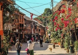 Weekend Nepal Tour Package