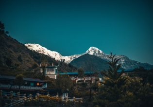 Go on a Private Annapurna Circuit Trek ?