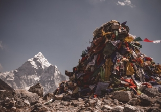 Explore Everest Base Camp and experience local culture