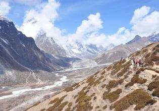 Trekking to Everest Base Camp   Best Trek in Nepal   Everest Region Trekking