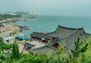 Jeonju Busan Gyeongju Tour Package
