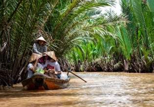 Mekong Delta 2 Days Homestay Tour - Mekong Trails and Tales