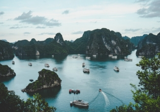North and South Vietnam Tour