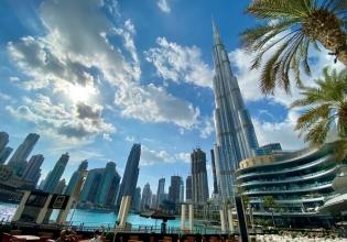 Explore Dubai Tour