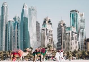 Dubai Cheap Holidays 05 Nights 06 Days