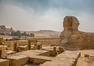Egypt Pharaohs Adventure