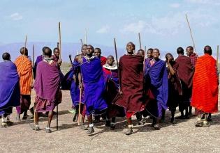 Volunteer in Tanzania, Your Way