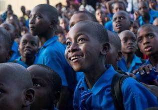 Gap Year Volunteering in Africa