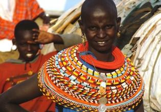 Sustainable Development Volunteer Project in Kenya