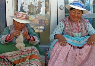 Women's Empowerment Program in Peru