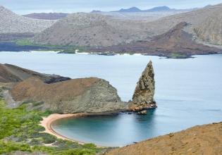 Volunteering in The Galapagos Islands