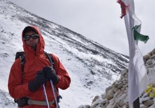 Everest Base Camp trek- 8 Days