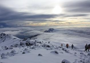 Machame Route 6 Days - Kilimanjaro Trekking