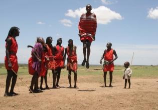 11 Days Safari in Kenya