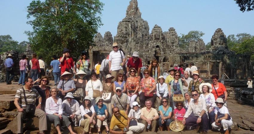 INSIDE VIETNAM & CAMBODIA 15 DAYS