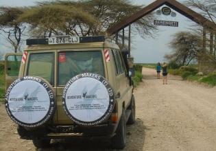 10 days follow the migration safari