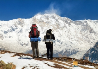 15 Days Annapurna Sanctuary Trek - A Whole Nature Trek
